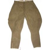 3 Reich. SA- Wehrmannschaft trousers
