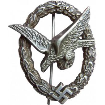 Air gunner badge without lightning. Espenlaub militaria