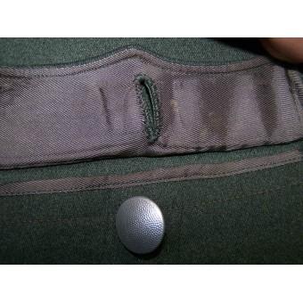 Heeres officers, pre ww2 made tunic. Espenlaub militaria