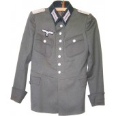 Heeres officers, pre ww2 made tunic