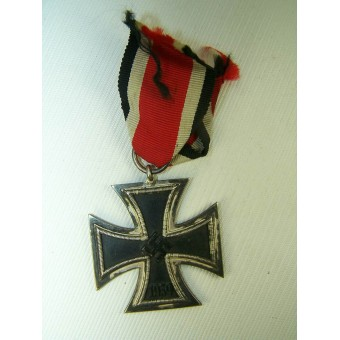 Eisernes Kreuz 2 Klasse, Iron cross second class, unmarked. Espenlaub militaria