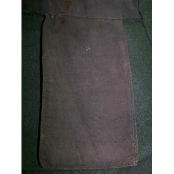 ROA  tunic, Dutch retailored tunic for the Wehrmacht.. Espenlaub militaria