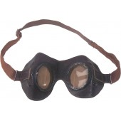 dispatch rider's goggle
