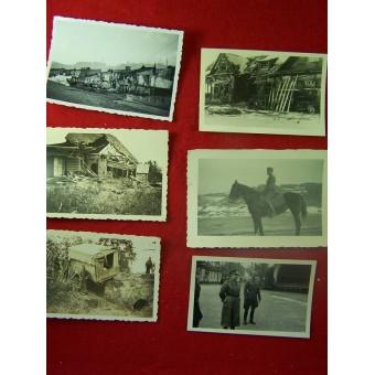 220 pieces, West front and East front:Staraja Russa, Ilmen see, Novgorod. Espenlaub militaria