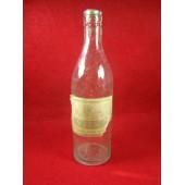 Bottle of vodka ww2 period made in occupied Estonia.