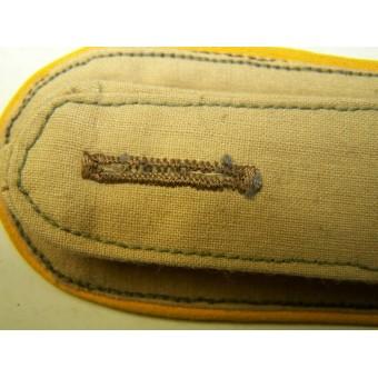 DAK Luftwaffe shoulder straps. Espenlaub militaria