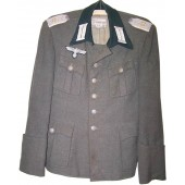 German WW2 midwar tunic for officer