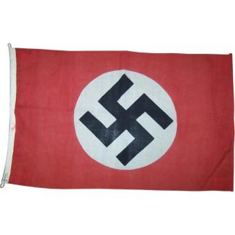 Third Reich Hitler Jugend Marine Goesch. HJ Naval Jack, wool. Espenlaub militaria