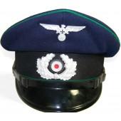 Third Reich RKB -Reichskriegerbund cap, the WW1 veterans