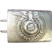 SS-VT aluminum belt buckle