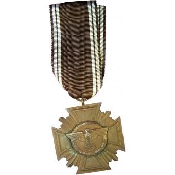NSDAP long service cross 3rd class. Espenlaub militaria