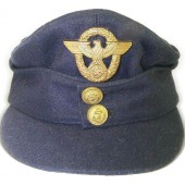 German water police M 43 cap