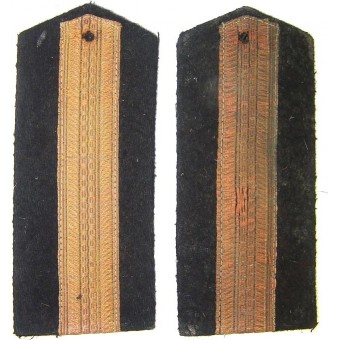 Navy shoulder boards for Starshina. Espenlaub militaria