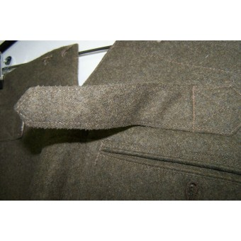 RAD, very good condition M 36 trousers. Espenlaub militaria