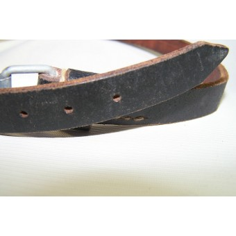 WW2 German Long messkit strap. Mint. Espenlaub militaria