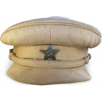 M40 very good condition field visor hat. Espenlaub militaria