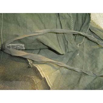 WW2 German summer mosquito tent. Espenlaub militaria
