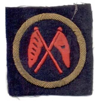 M43 NAVY arm patch. Espenlaub militaria