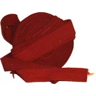 Red Army / Soviet Russian Stripe for shoulder straps. Espenlaub militaria