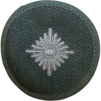 Sleeve rank patch-Oberschutze, for Wehrmacht. Espenlaub militaria