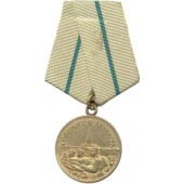 Medal for the Defense of Leningrad