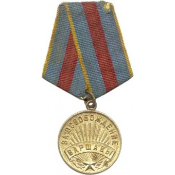 Medal for the Liberation of Warsaw