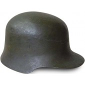 Pre WW2 Soviet Russian experimental M36 steel helmet