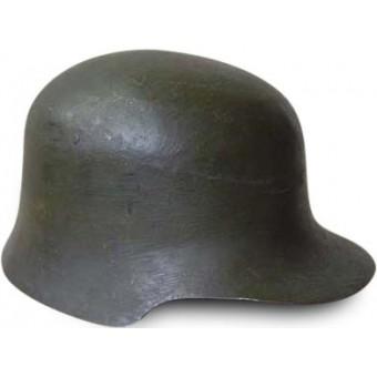Pre WW2 Soviet Russian experimental M36 steel helmet. Espenlaub militaria