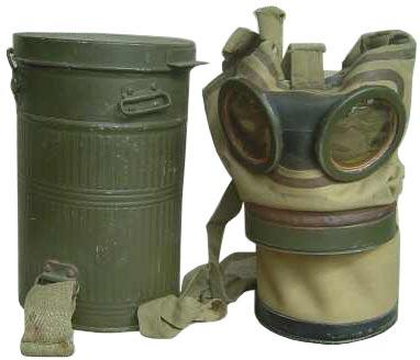 [Estonie] Album photo bataillon de pionnier  Estonian-gas-mask-pre-war--76144